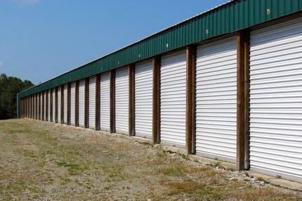 Marietta 676 Storage | KBI Real Estate, LLC