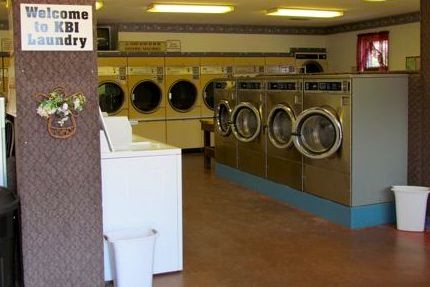 KBI Laundry Beverly, Ohio | KBI Real Estate, LLC
