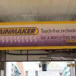 Cal Wash rainmaker