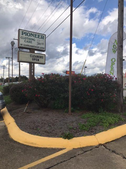 Pioneer Clothing Care Belpre, Ohio | KBI Real Estate, LLC
